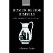 Homer Beside Himself by Maureen Alden