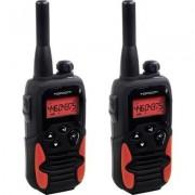 PMR készülék Topcom Twintalker 9500 Long Range RC-6405 2 részes készlet (1433975)