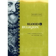 Blood and Religion by Ronald Love