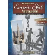 Building the Empire State Building by Allison Lassieur