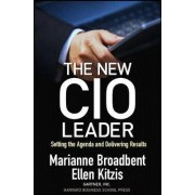 The New CIO Leader by Marianne Broadbent
