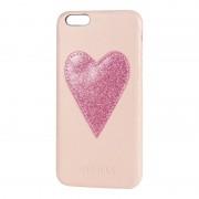 Iphoria iPhone Case mit Herz-Applikation