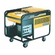 Generator curent trifazat KIPOR KGE 12E3