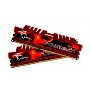 G.Skill 4GB DDR3-1600 4GB DDR3 1600MHz memoria