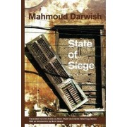 State of Siege by Mahmoud Darwish