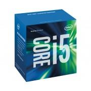Core i5-6400 4-Core 2.7GHz (3.3GHz) Box