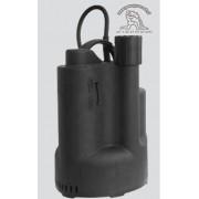 DPC 200/10 - pompa odwadniająca do wody czystej 230V