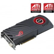 MATRIX Radeon HD 5870 OC - 2 Go GDDR5 - PCI-Express 2.1 (MATRIX 5870 P/2DIS/2GD5)