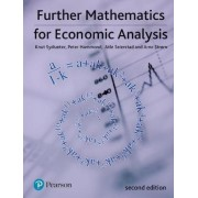 Further Mathematics for Economic Analysis by Knut Sydsaeter