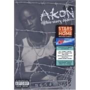 Akon - His Story (0602517459632) (1 DVD)