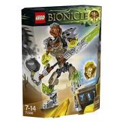 LEGO - Pohatu: convocador de la piedra (71306)
