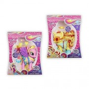 Hasbro My Little Pony Magic Fashion 2modelli (Sogg.casuale) (1/2015) B0360