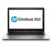 HP EliteBook 850 i5-6200U 15 4GB/500 PC Core i5-6200U, 15.6 HD AG LED SVA, UMA, 4GB DDR4 RAM, 500GB HDD, BT, 3C Battery, FPR, Win 10 PRO 64 DG Win 7 64, 3yr Warranty