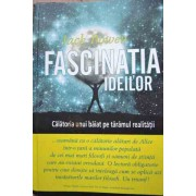 Fascinatia Ideilor Calatoria Unui Baiat Pe Taramul Realitatii - Jack Bowen