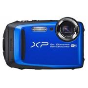 Fujifilm FinePix XP90 - Blue (16.4 MP, CMOS)