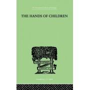 The Hands of Children by Julius Spier