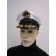 Adult marine hat (gorro/ sombrero)