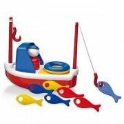 Ambi(R) Fishing Boat