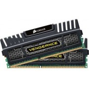 Corsair 2x4GB DDR3, 1600Mhz, 240pin DIMM 8GB DDR3 1600MHz geheugenmodule