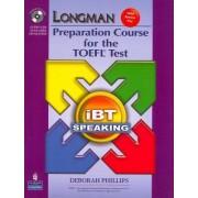 Longman Preparation Course for the TOEFL(R) Test by Deborah Phillips