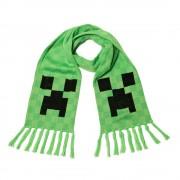Minecraft Creeper Шал