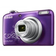 Appareil photo Compact Nikon Coolpix A10 Violet