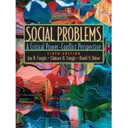 Social Problems by Clairece Booher Feagin