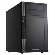 Carcasa Silverstone Precision PS07 USB 3.0 Black (SST-PS07B)