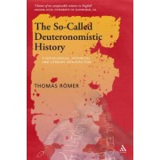 The So-called Deuteronomistic History by Thomas R