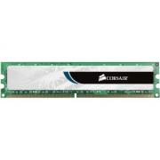 Corsair CMV8GX3M2A1600C11 Value Select Memoria per Desktop Mainstream da 8 GB (2x4 GB), DDR3, 1600 MHz, CL11