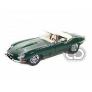 1961 Jaguar E Type Cabriolet 1 18 Green