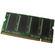 Hypertec HYMBR04256 - Modulo di memoria SO-DIMM PC133 equivalente Brother, 256 MB