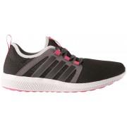 adidas CC Fresh Bounce But do biegania Kobiety szary/czarny Buty szosowe