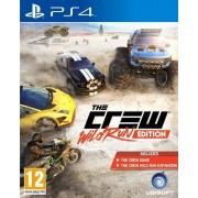 Joc consola Ubisoft The Crew Wild Run Edition PS4