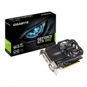 Gigabyte N950OC-2GD Carte graphique Nvidia GeForce GTX 950 1064 MHz 2048 Mo PCI Express