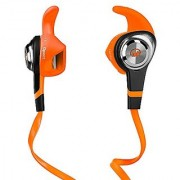 Monster iSport Strive in-ear Headphones Orange