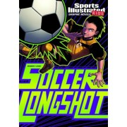 Soccer Longshot by Clare Renner