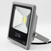 LED FLOOD LIGHT Прожектор 20W - за фасадно осветление