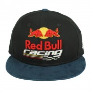 Boné New Era 950 Red Bull Racing SC Logo Basic 2