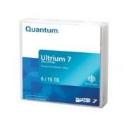 Quantum - MR-L7MQN-01 6000GB LTO cinta en blanco