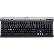 Tastatura Gaming Corsair Raptor K40 New Logo, Layout EU