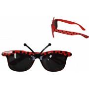 Lieveheersbeestje feestbrillen