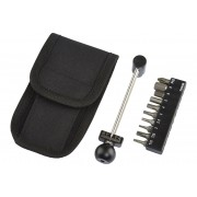 Red Cycling Products Drehmomentschlüssel Kit - Outillage - 2-10 Nm noir Outils