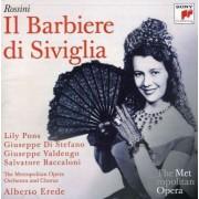 Lily Pons; Giuseppe Di Stefano; Giuseppe - Rossini: Il barbiere di Siviglia ( Metrop (0886978046222) (2 CD)