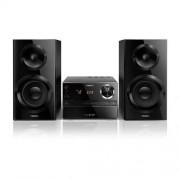 Music System, Philips, Микро музикална система, 70W, Bluetooth, CD, MP3-CD, CD-R/RW, FM (BTM2360)