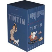 The Adventures of Tintin: Collector's Gift Set by Herge