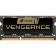 Memorie Laptop Corsair Vengance 16GB Kit 2x8GB DDR3 1600MHz CL9