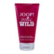 Joop Miss Wild 150ml Körpermilch für Frauen