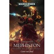 Mephiston: Blood of Sanguinius