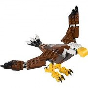 Lego Creator - Fierce Flyer